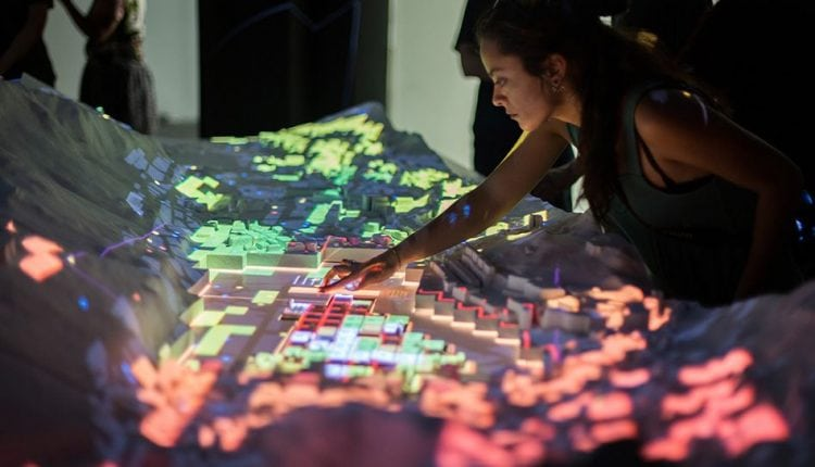 """Small European nation becomes a """"living lab"""" for urban innovation researchers 