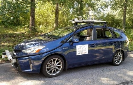 MIT Tackles Autonomous Driving Challenges With New GPS System | Tech News