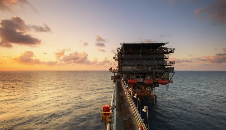 New Research Testing How Automation Could Make Offshore Oil Rigs Safer | Tech News