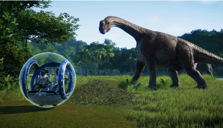 Looking Ahead to Jurassic World Evolution | Tech News