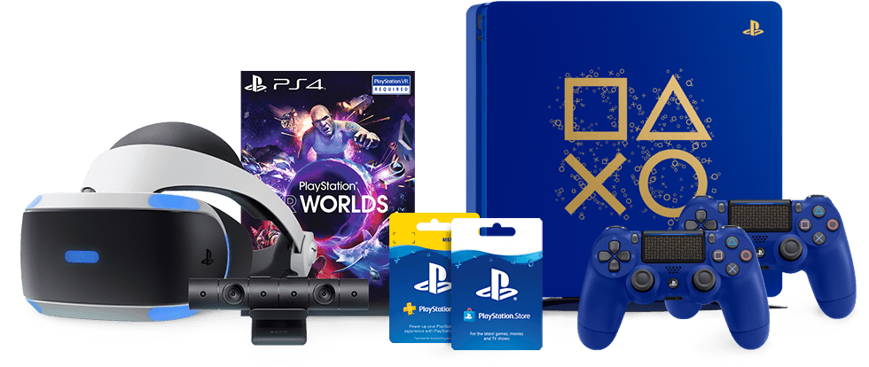 PlayStation Days of Play Sale 2018: Dates, Best Deals and More | Tech News 1