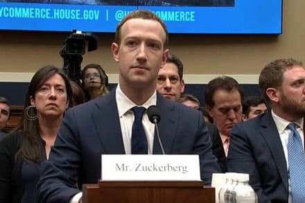 Report: Facebook gave other companies access to user data; FB disagrees | Tech News