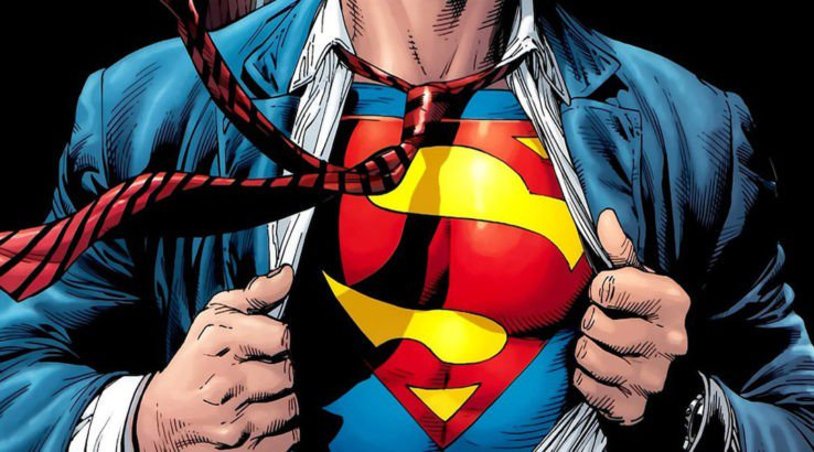 Rocksteady Superman game rumor