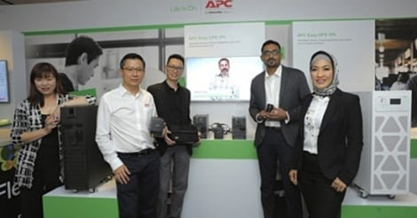 Schneider Electric ramps up business continuity support for Malaysian SMEs | Tech News