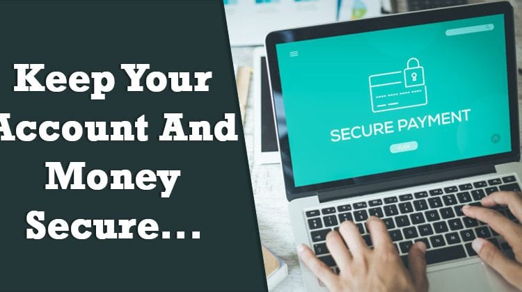 10+ Online Safety Tips to Keep your Account and Money Secure | Tech News