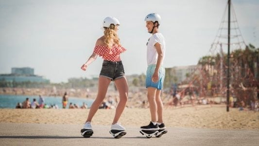 Segway's e-skates are a modern blast from the past | Tech News