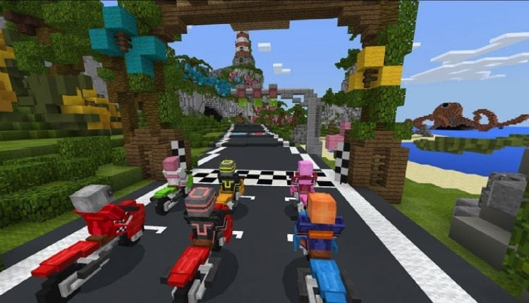 May 2018's top 10 Minecraft Marketplace creations: that city livin' | Tech Industry