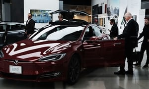 Tesla to cut 9% of staff as Elon Musk's electric car company seeks profitability | Tech News