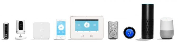 The Best Smart Home Security Systems of 2018 | Tech News