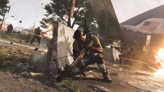 Hands-On: The Division 2 Aims to Reinvigorate the Franchise   Tech News