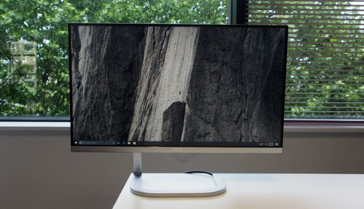 The best business monitors of 2018: top displays for work | Tech News