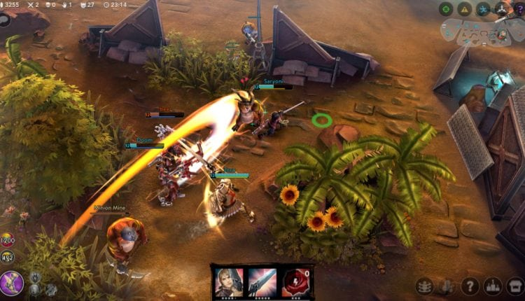 Mobile game Vainglory raises US$19 mil in additional funding | Tech News