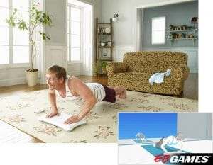 Video Games Promoting Healthy Lifestyles | Tech News