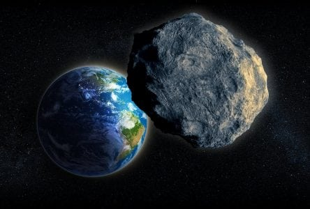 New Telescope Will Scan The Skies for Asteroids on Collision Course with Earth | Innovation Tech