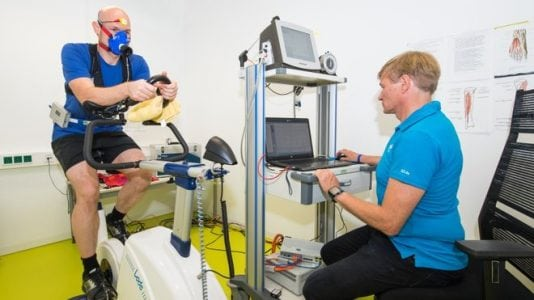 To Improve Space Clothing, German Astronaut Will Work Up a Sweat   Tech News