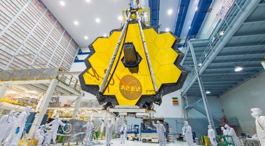 Hearing Identifies Wide Range of Causes for NASA Cost and Schedule Woes | Tech News