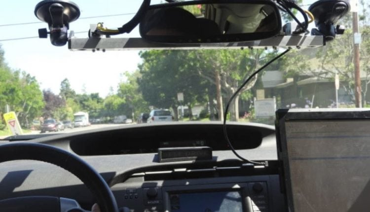 AImotive demos self-driving car on Silicon Valley's busiest freeway | Tech News