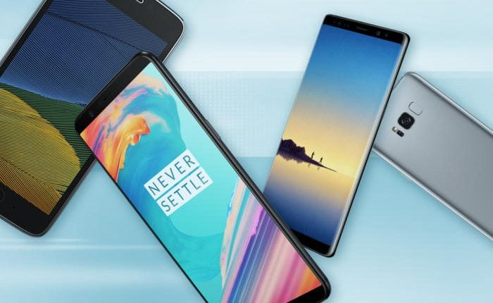 Best Android phones 2018: What should you buy? | Tech News