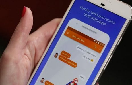 Android Messages for web now lets you text from PC and Mac. Here's how | Tech News