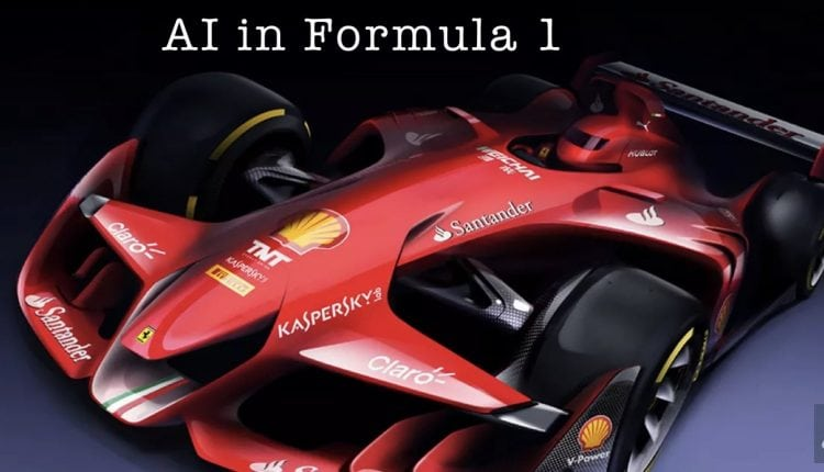 Artificial Intelligence in Formula 1 Strategy  – Tech News1/2 | Tech News