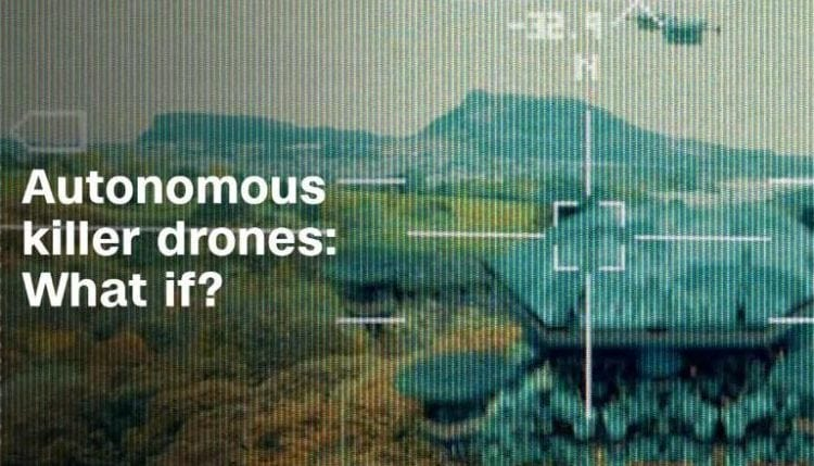 Lethal Autonomous Weapons: An Update from the United Nations | Tech News