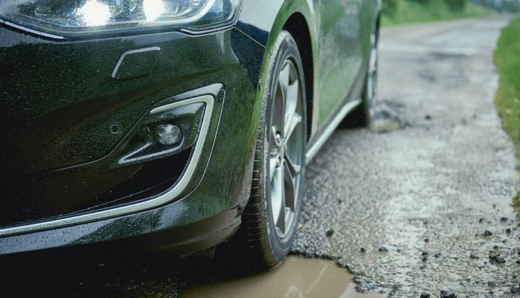 New Ford Focus To Feature Pothole Detection Tech For A Smoother Ride – Tech News  Tech News