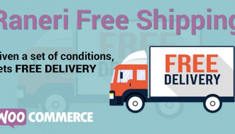 Conditional Free Shipping – WooCommerce Plugin | Prosyscom Tech