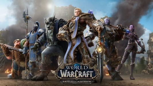 World of Warcraft Free to Play this Weekend | Tech News