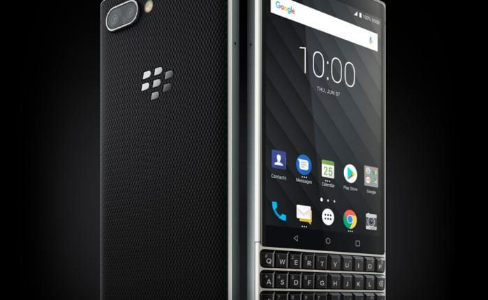 Maybe if no one buys the BlackBerry Key2, TCL will stop making QWERTY keyboard phones | Tech News