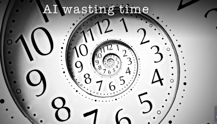 Brilliant: AI Wasting Time of Scammers | Tech News