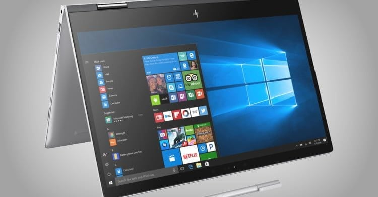 Fourth of July sale: Take $300 off the HP Envy x360 2-in-1 convertible laptop | Tech News