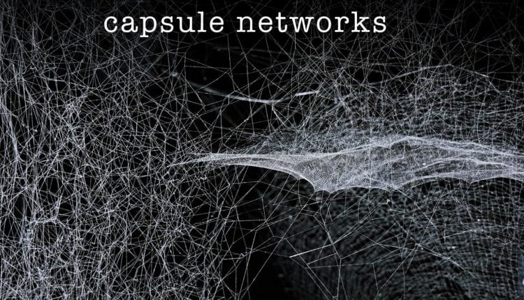 Capsule Networks | Tech News