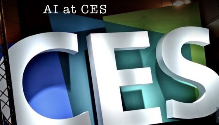 CES 2017: Artificial Intelligence to Take Centre Stage at World's Biggest Technology Show | Tech News