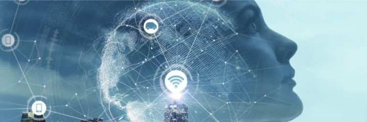 Podcast: Mission AI – Giving a Global Voice to the AI Discussion with Charlie Oliver and Randi Williams | Tech News