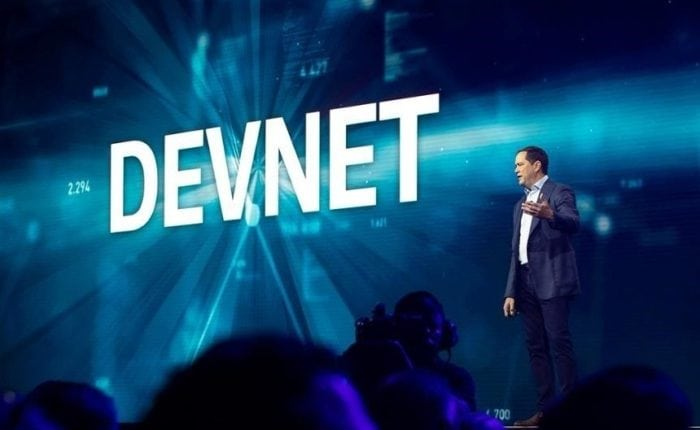 Cisco CEO Chuck Robbins: Get ready for the network's next act | Tech News