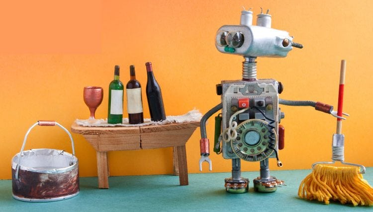 A Summary of Concrete Problems in AI Safety | Tech News