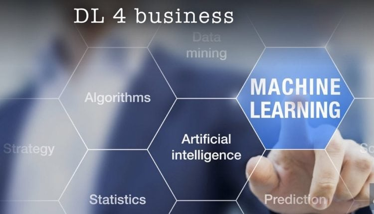 Competitive Advantages of Deep Learning for Your Business | Tech News