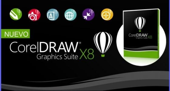 CorelDRAW Graphic Suite x8 ISO Multilingual 32 64 Bit Download | Tech News