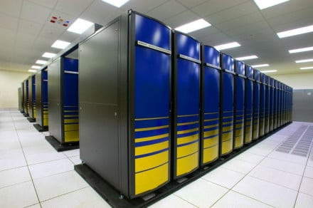 HP's 145,000-core supercomputer is the most powerful ARM system ever built | Tech News
