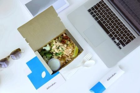 Malaysia's Dahmakan chows down $2.6M for its end-to-end food delivery service | Tech News