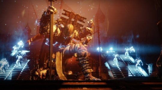 Destiny 2: Daily Heroic Story Missions Coming Back in Forsaken | Tech News