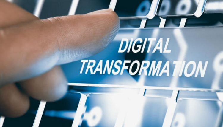 The 2 focus areas that separate digital leaders from digital laggards in business | Tech News