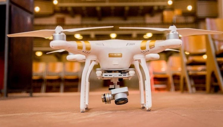 How Drones are Changing Accident Scene Investigations | Tech News