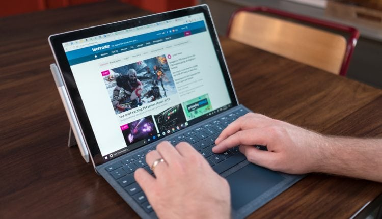 Heavily redesigned Surface Pro reportedly due for mid-2019 | Tech News