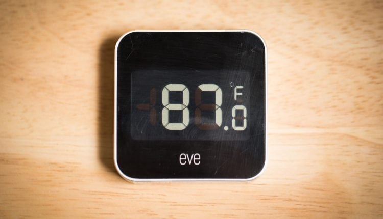 Elgato rebrands as Eve to focus on HomeKit products   Tech News