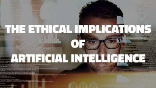 The Ethical Implications Of Artificial Intelligence – Tech News| Tech News