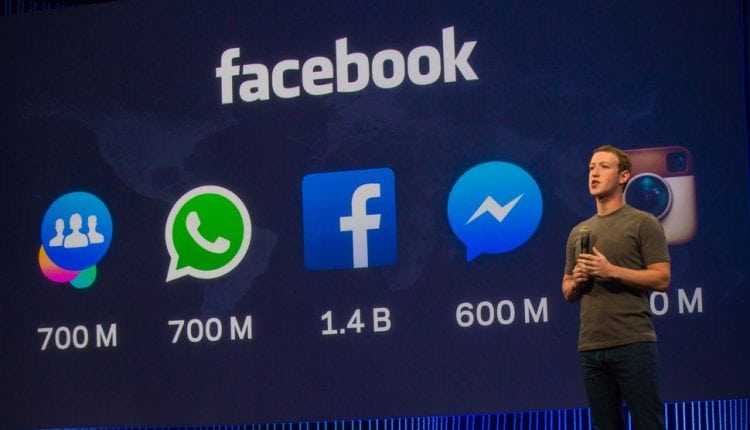 Facebook kept sharing users' friend data in special deals, report says | Tech News