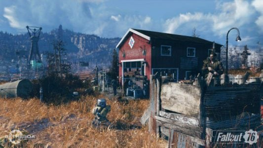 Fallout 76 Beta to be Xbox One Timed Exclusive | Tech News