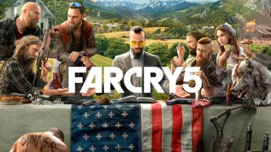 Far Cry 5 Pc Game Full Free Download | Tech News