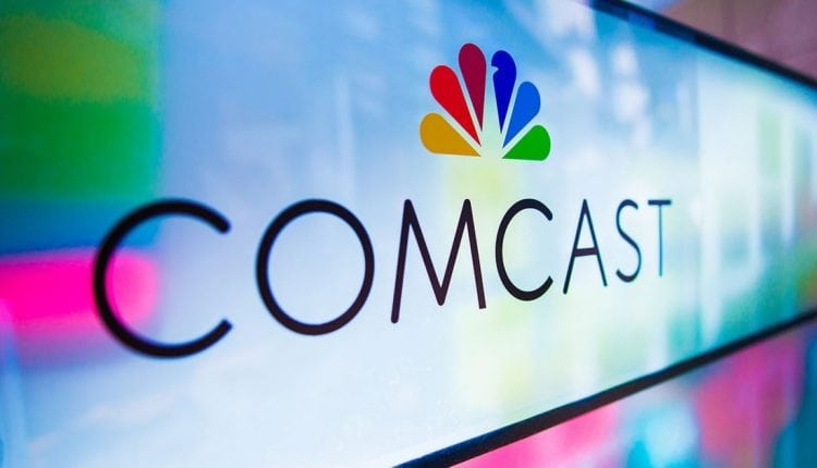 A second massive Comcast outage leaves customers without service this month | Tech News